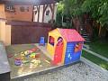 Apartmán Hacienda - Pre deti